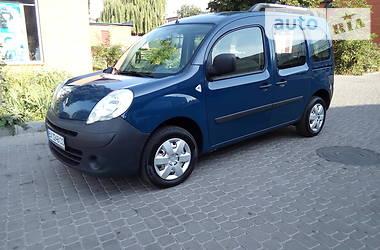 Renault Kangoo пасс. 2008 в Хмельницькому
