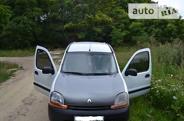 Renault Kangoo пасс. 1999 в Сумах