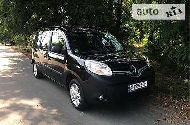 Renault Kangoo пасс. 2013 в Буче