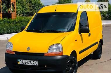 Renault Kangoo пасс. 2000 в Шполе