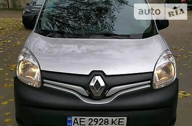 Renault Kangoo пасс. 2013 в Днепре