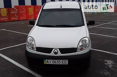 Renault Kangoo пасс. 2006 в Киеве