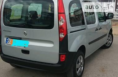 Renault Kangoo пасс. 2010 в Новой Каховке
