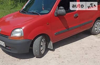 Renault Kangoo пасс. 1999 в Олевске