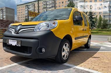 Renault Kangoo пасс. 2015 в Тернополе