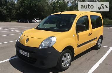 Renault Kangoo пасс. 2012 в Запорожье