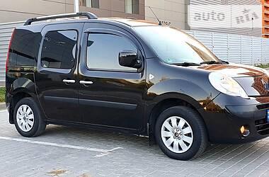 Renault Kangoo пасс. 2011 в Одессе