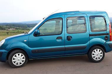 Renault Kangoo пасс. 2007 в Трускавце