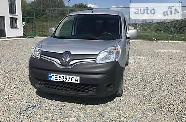 Renault Kangoo пасс. 2017 в Черновцах