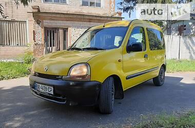 Renault Kangoo пасс. 2002 в Теофиполе