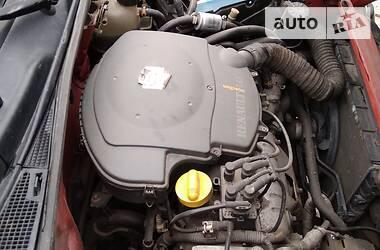 Renault Kangoo пасс. 2006 в Бердичеве