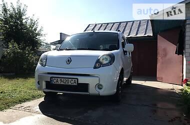 Renault Kangoo пасс. 2011 в Черкассах