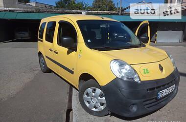 Renault Kangoo пасс. 2013 в Николаеве