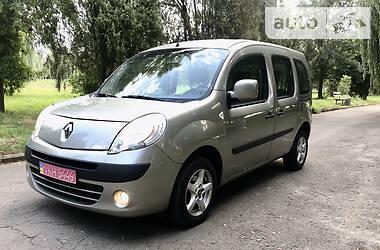 Renault Kangoo пасс. 2009 в Ровно