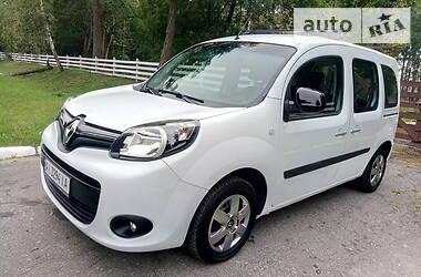 Renault Kangoo пасс. 2013 в Белой Церкви