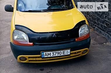Renault Kangoo пасс. 2001 в Хорошеве
