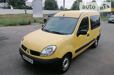 Renault Kangoo пасс. 2008 в Березане