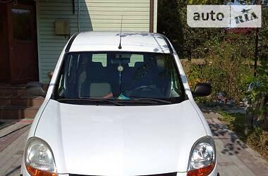 Renault Kangoo пасс. 2003 в Надворной