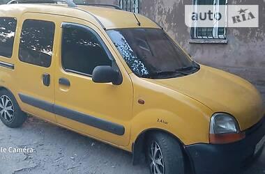 Renault Kangoo пасс. 2003 в Каменском