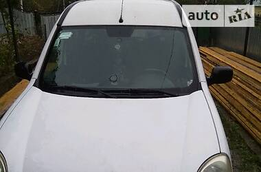 Renault Kangoo пасс. 2006 в Межгорье