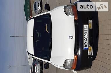 Renault Kangoo пасс. 2002 в Хмельнике