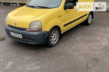 Renault Kangoo пасс. 2000 в Ирпене