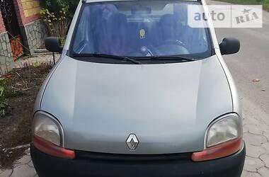 Renault Kangoo пасс. 2003 в Софиевской Борщаговке