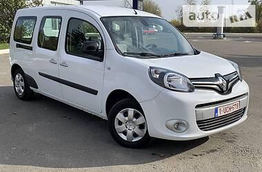 Renault Kangoo пасс. 2019 в Ровно