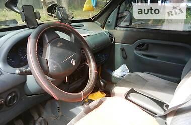 Renault Kangoo пасс. 2000 в Сахновщине
