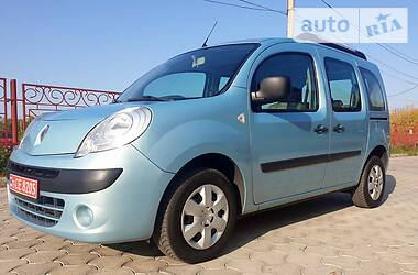 Renault Kangoo пасс. 2009 в Днепре
