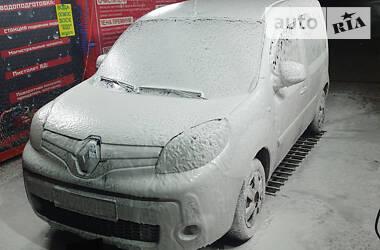 Renault Kangoo пасс. 2013 в Харькове