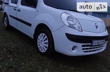 Renault Kangoo пасс. 2008 в Монастырище