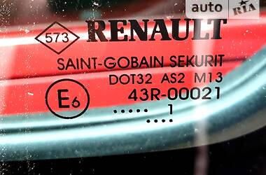Мінівен Renault Kangoo пасс. 2012 в Одесі