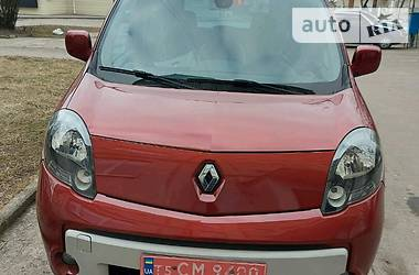 Renault Kangoo пасс. 2011 в Луцке