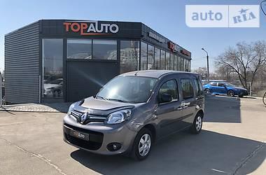 Renault Kangoo пасс. 2017 в Запорожье