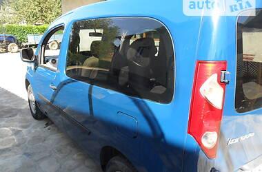 Седан Renault Kangoo пасс. 2008 в Болехове