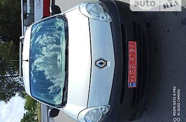 Минивэн Renault Kangoo пасс. 2009 в Луцке