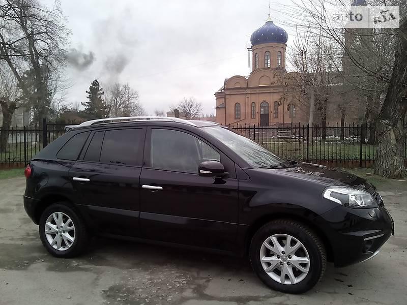 Renault Koleos 2012 в Запорожье