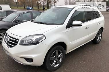 Renault Koleos 2012 в Ровно