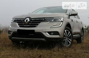 Renault Koleos 2018 в Тернополе