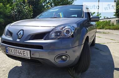 Renault Koleos 2009 в Славуте