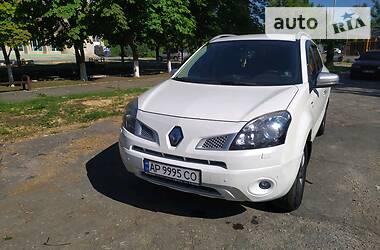 Renault Koleos 2011 в Мелітополі