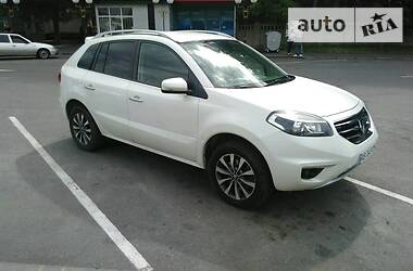 Renault Koleos 2011 в Виннице