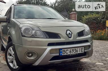 Renault Koleos 2008 в Коломые