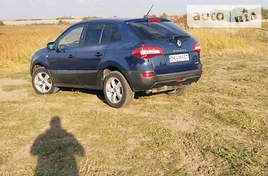 Renault Koleos 2009 в Ровно