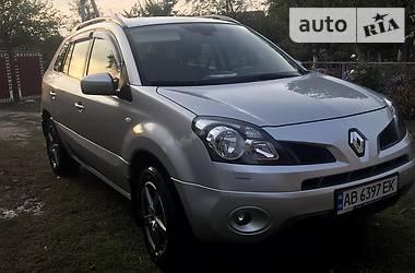 Renault Koleos 2010 в Виннице
