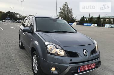 Renault Koleos 2008 в Ковеле