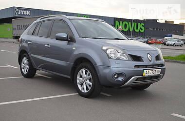 Renault Koleos 2010 в Киеве