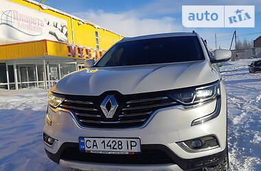 Renault Koleos 2017 в Хмельницькому