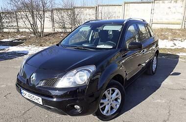 Renault Koleos 2008 в Костопілі
